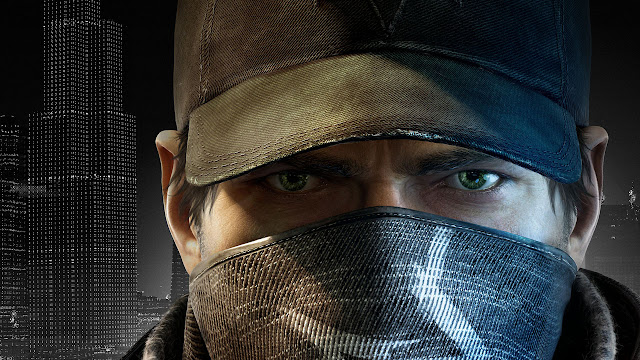 Download Watch Dogs Full Version Free + Crack and Serial Key