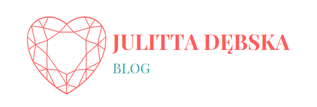Julitta Dębska Blog