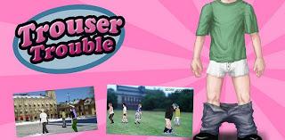 Trouser Trouble 3D apk