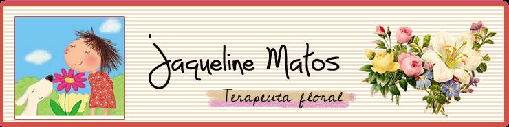 Terapia Floral:::Jaqueline Matos