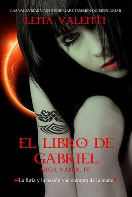 Saga Vanir EL+LIBRO+DE+GABRIEL