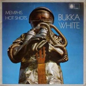 Bukka White Memphis Hot Shots