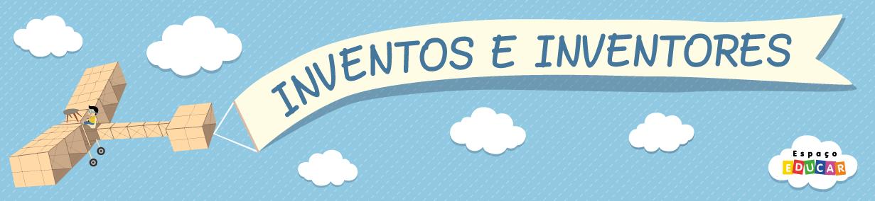 INVENTOS E INVENTORES MANHÃ 2016