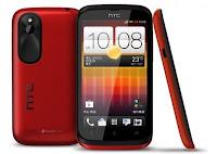 HTC Desire Q Android ICS Seharga Rp. 2,2 Jutaan