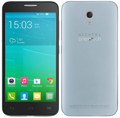Alcatel Idol 2 Mini S 6036Y