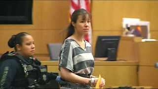 Court Chatter: Jodi Arias awaits her fate. Life in prison or death row