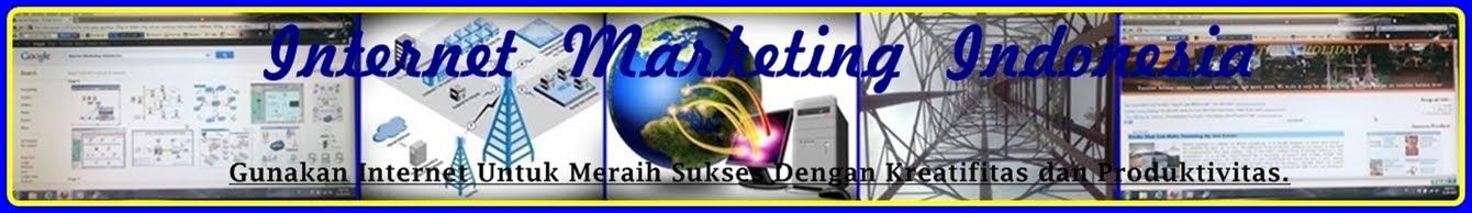 Internet Marketing Indonesia