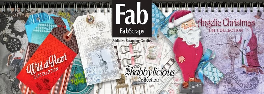 With Love From FabScraps