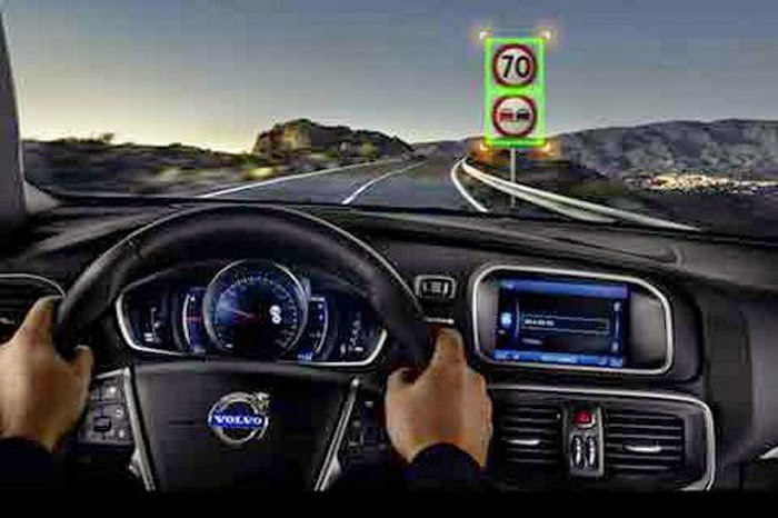 Amazing Technology Used in Cars soon