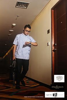 Urban Style (Batik kawung)