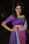 Srimukhi gorgeous photo shoot-thumbnail-13