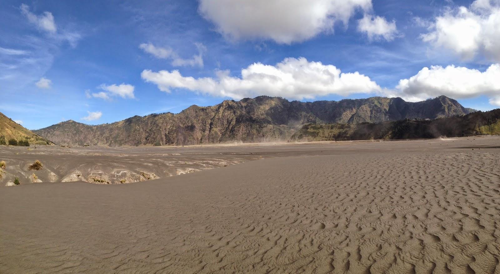 Image result for gurun pasir bromo