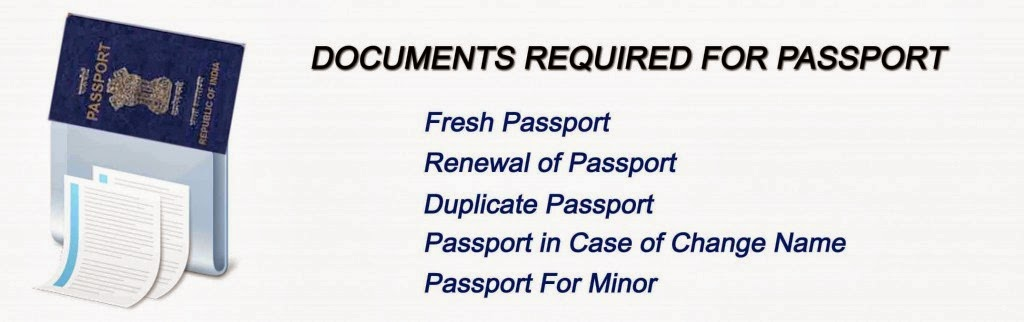 Passport Appointment
