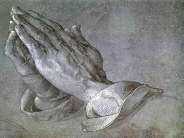 祈禱的手  (forwarded msg)