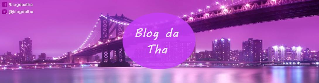 Blog da Tha