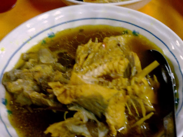 Masak Asam Ikan Talapia Merah~Resepi Dari Homestay Kg Beng,Lenggong,Perak.