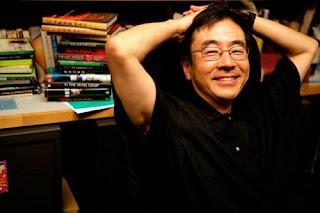 Murakami Haruki, 1Q84