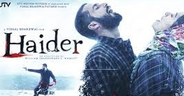 Haider 2014 Hindi Movie Watch Online
