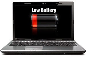 Tips To Improve Laptop's Battery Life