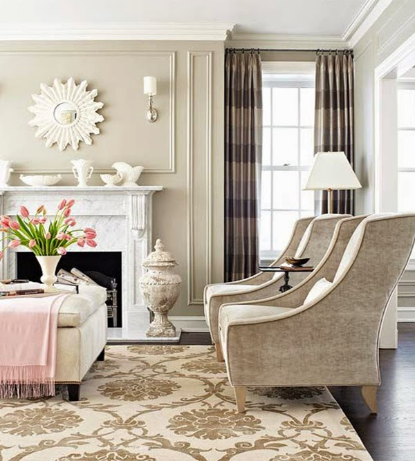 Elegant Living Room Designs 2015