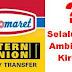 Layanan Western Union Indomaret Kurang Memuaskan ?