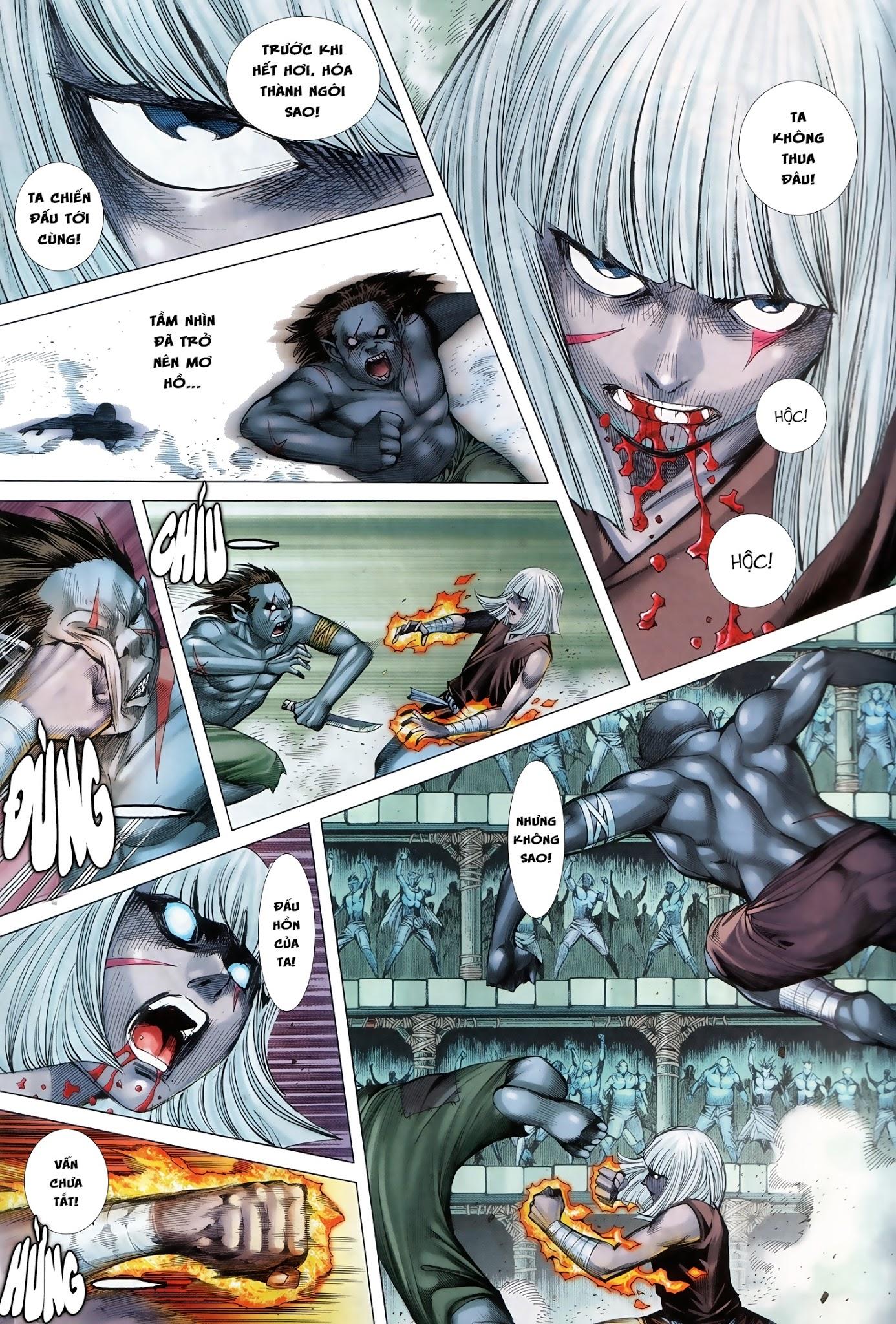 Tây Du chap 109 Trang 13 - Mangak.info