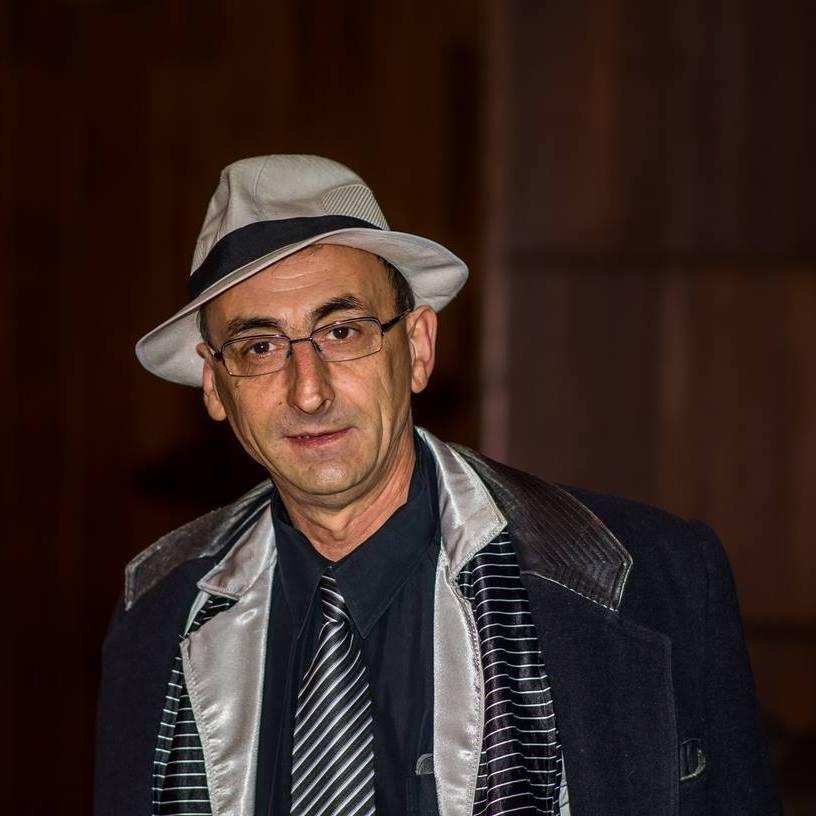 Александар Лукић