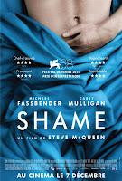 Shame, de Steve McQueen