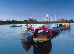 Agra - India golden triangle tour packages