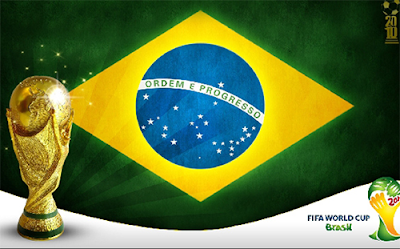 como viajar al mundial Brasil 2014