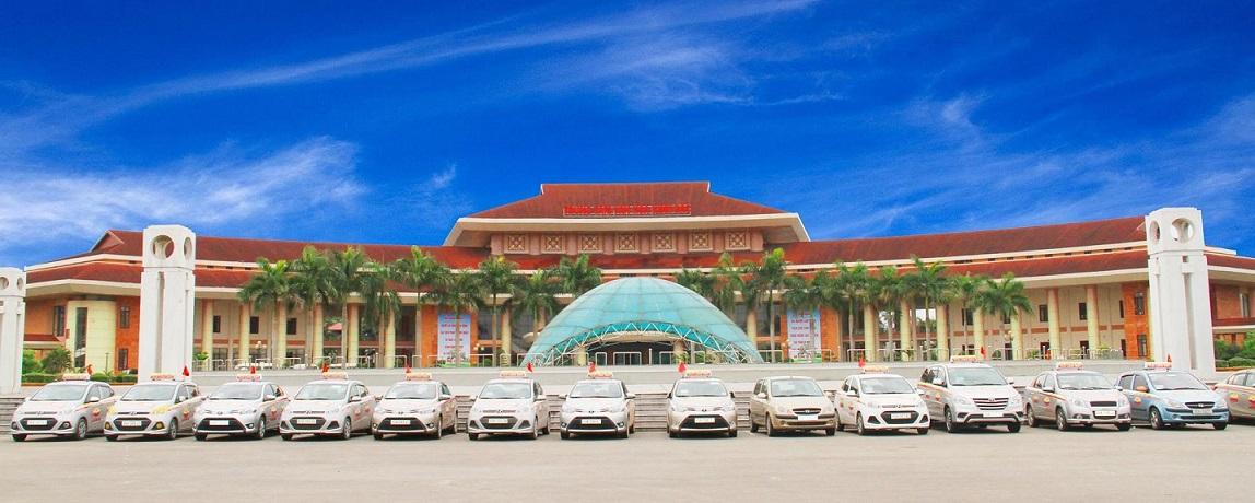 Taxi Giá Rẻ Bình Dương
