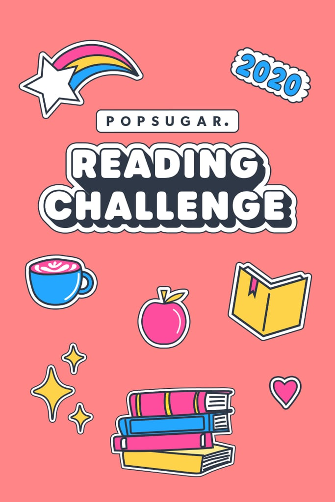 PopSugar Reading Challenge