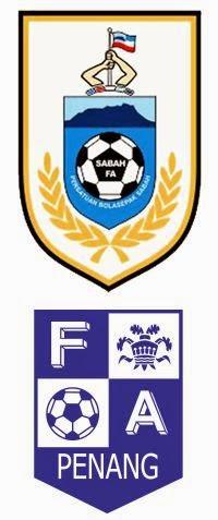 Keputusan Sabah vs Pulau Pinang