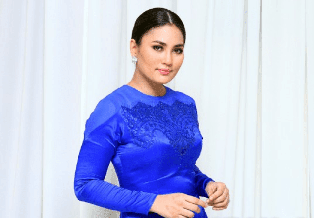 WOW Fasha Sandha Dibayar Enam Angka Untuk Berlakon