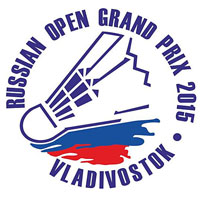 Russian Open Grand Prix 2015