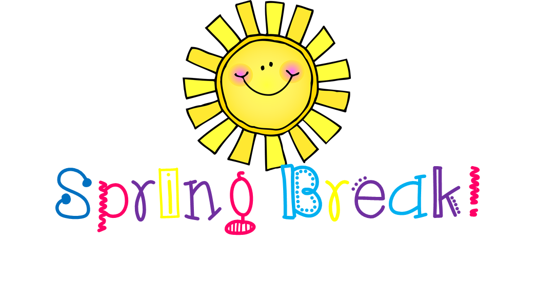 joy in the journey  a peek at my good  great  superb spring break clip art border spring break clip art for kids