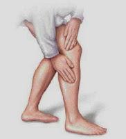 Cara mengatasi kaki kebas