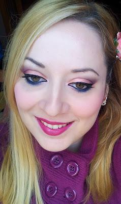 Monica bellucci Lipstick