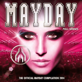 Baixar CD Mayday 2014 Full Senses Download