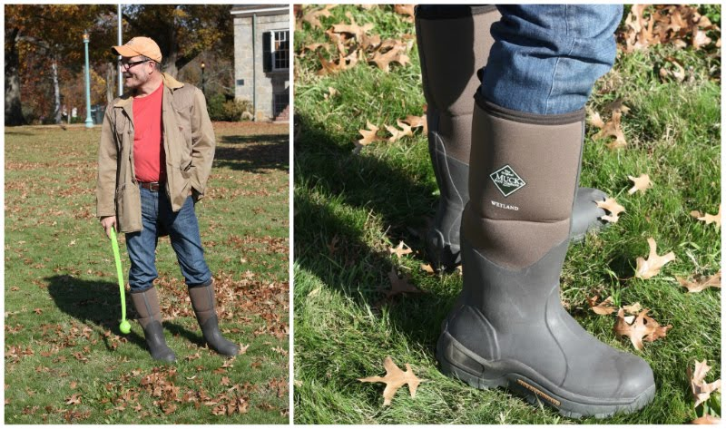 Wetland Muck Boots - Cr Boot