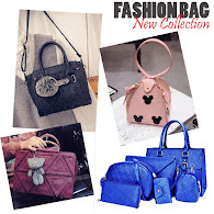 BIG SALE Fashion BAG Import