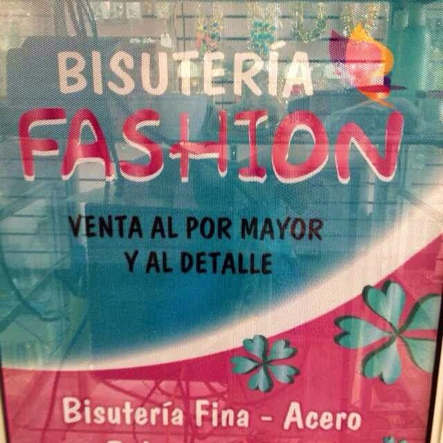 Bisuteria Fashion