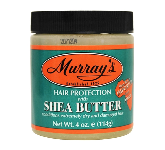 Murray's Hair Protection with Shea Butter 4 oz