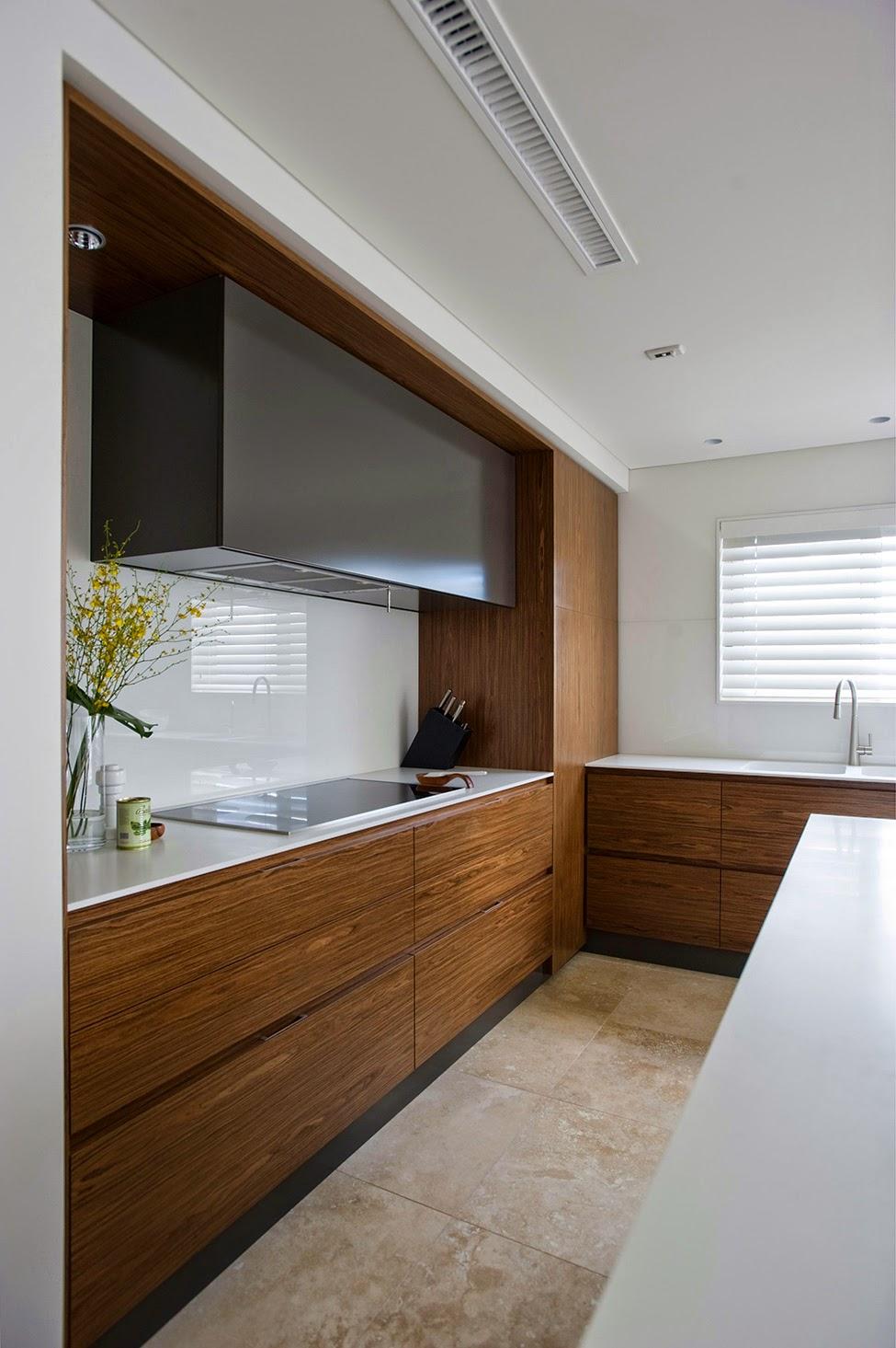 Скрытая на кухне 14 фотография