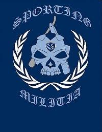 Sporting Militia SitRep