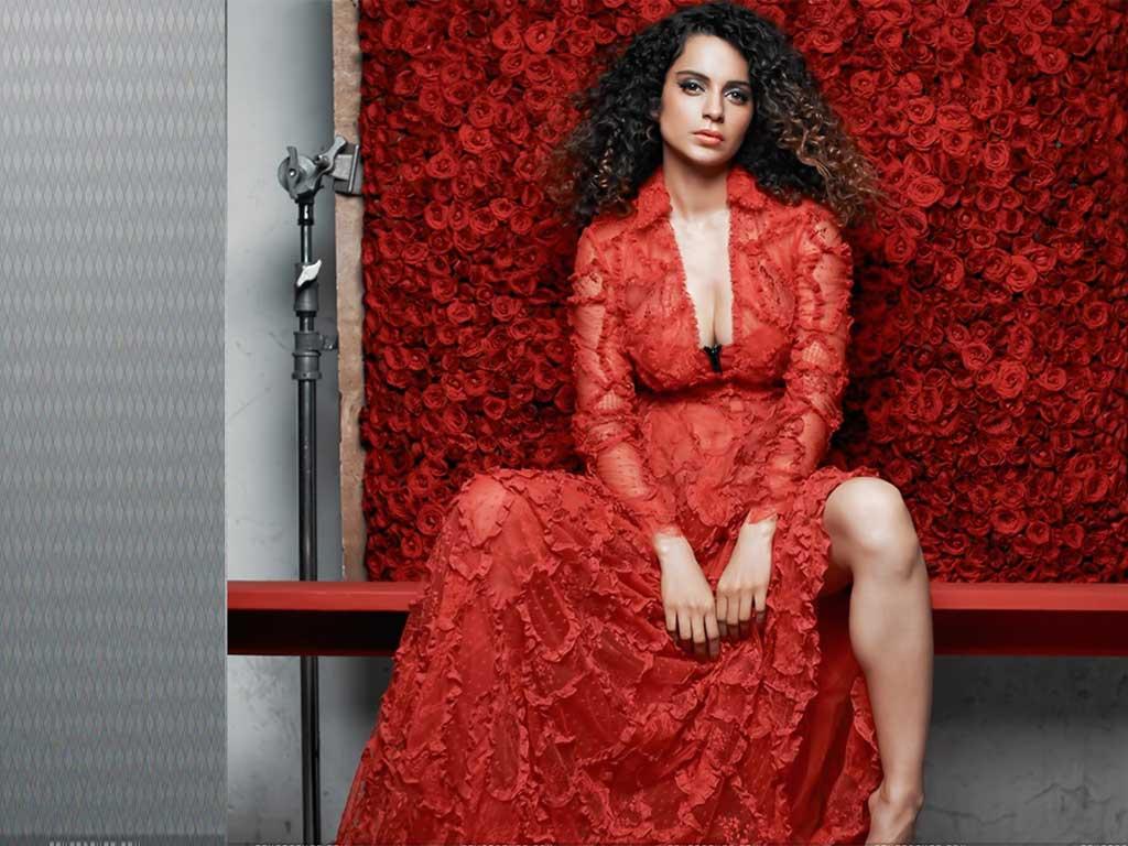 kangna ranaut hot sexy wallpaper | bollywood actress image hd
