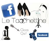 """""""Le Tacchettine"""" FACEBOOK"""