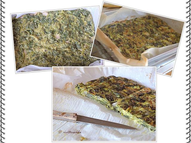 Buon Enrico o spinacio selvatico ed una ricetta salutare