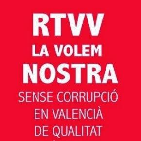 #RTVVtornarà