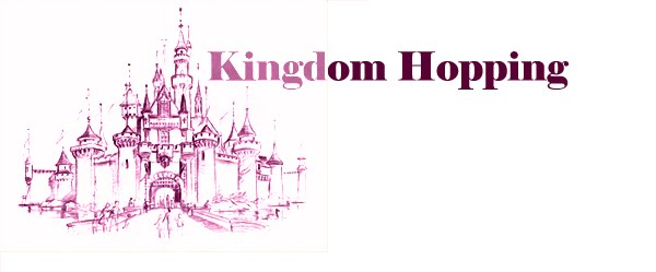 Kingdom Hopping